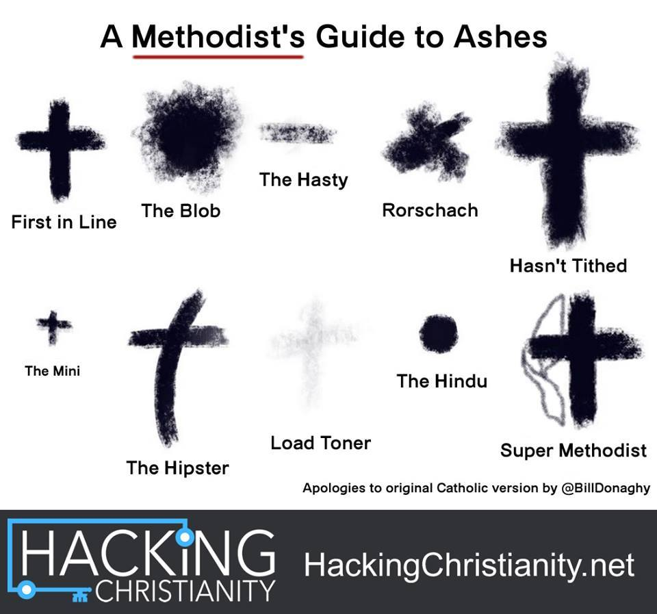 Ash Wednesday Guide